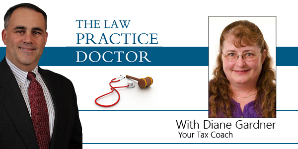 Sam Gaylord 600x300 with Diane Gardner Law Practice Doctor