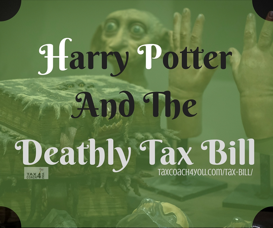 Harry Potter And The Deathly Tax Bill (1)