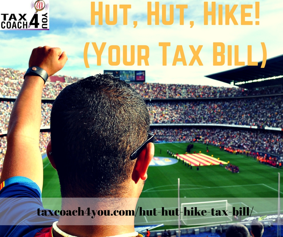 hut-hut-hike-your-tax-bill