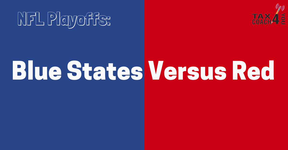 red state sport teams