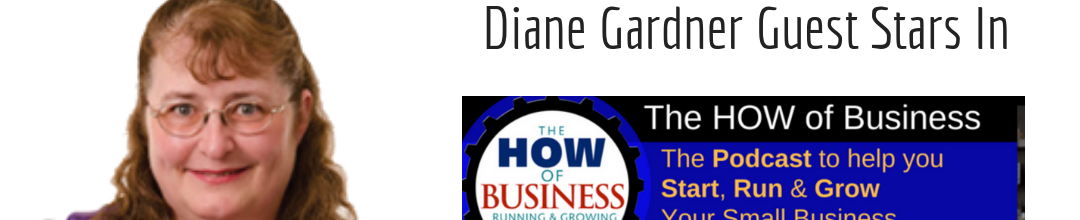 The How of Business Podcast