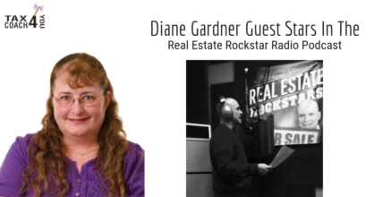 Real Estate Rockstar Radio