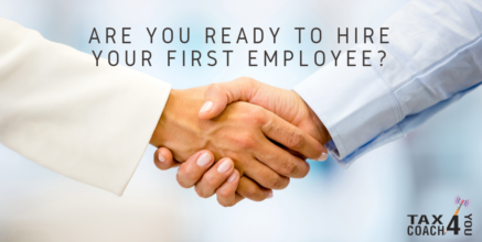 Two Must-Dos When Hiring Your First Employee