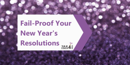 Fail-Proof Your New Year's Resolutions
