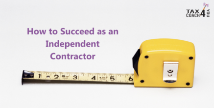 How to Succeed as an Independent Contractor