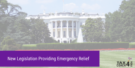 Securing Emergency Relief – New Legislation During Covid-19