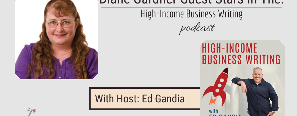 High Income Business Writing