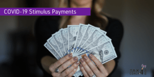 COVID-19 Stimulus Payments