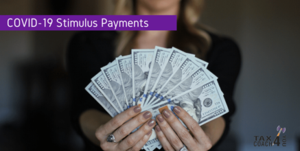 COVID-19 Stimulus Payments. READ THIS NOW!