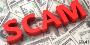 Beware: COVID-19 Tax Scams are Here