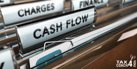The 3 Rules of Cash Flow