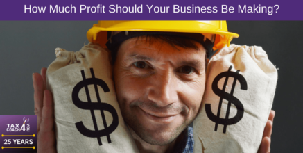How Much Profit Should Your Business Be Making?