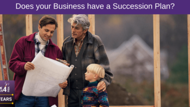 Does your Business have a Succession Plan?
