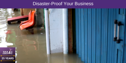 Disaster-Proof Your Business